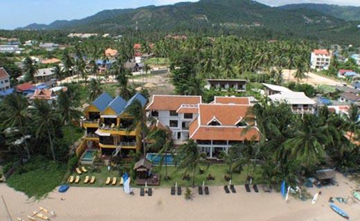 Baan Bophut hotel review