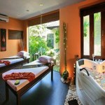 Best SPA Hotels Resorts Koh Samui