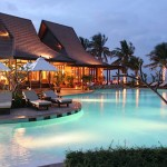 Thailand hotel review - Bo Phut Resort & Spa