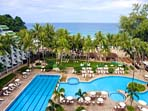 Le Meridien Phuket Beach Resort review