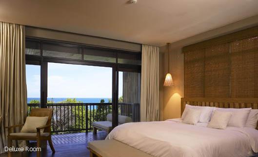 Silavadee Pool Spa Resort room