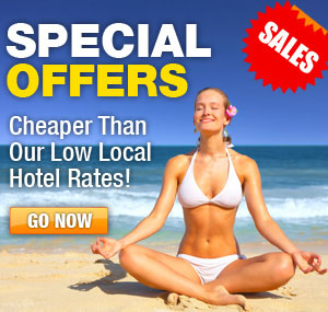 Special offers by Agoda.com