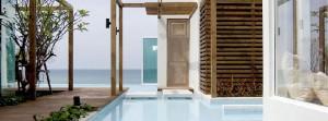 Aleenta Resort Phuket pool