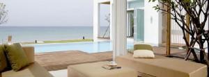 Aleenta Resort Phuket room