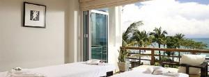 Aleenta Resort Phuket beachfront room