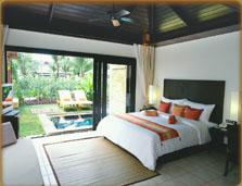 Bandara Resort and SPA Samui