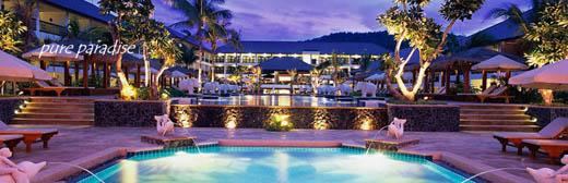 Bandara Samui Resort and SPA