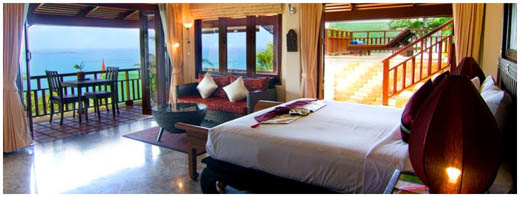 Sandalwood Samui hotel review